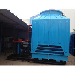 Single Phase Square Cooling Tower