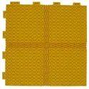 Interlocking PP Tiles