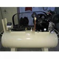 Air Compressor Machine Heavy Duty For Industries