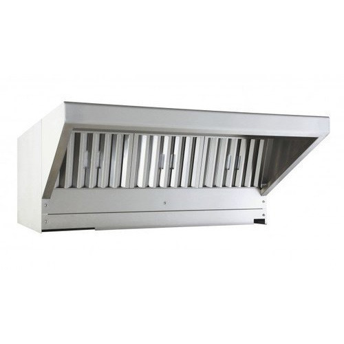 Kitchen Exhaust Design: Commercial Kitchen Exhaust Hood At Rs 4500 /piece