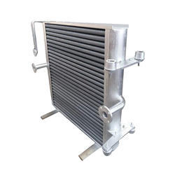 Pharmaceutical Heat Exchanger