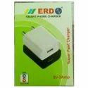 ERD 2 Amp Smart Phone Charger
