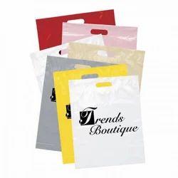 BOPP Flexo Printed Shopping Bags