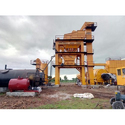 Construction Asphalt Batching Plant