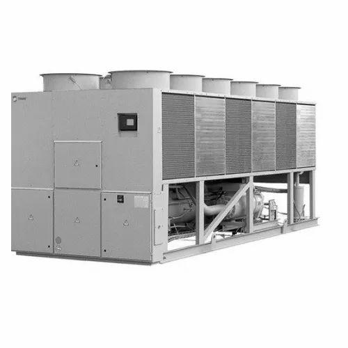 Hospital HVAC System