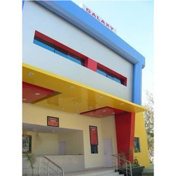 ACP Cladding Aluminum Composite Panel