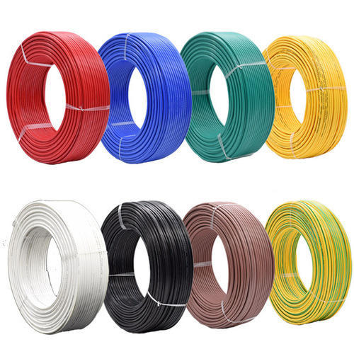 1 Core PVC Electrical Cable