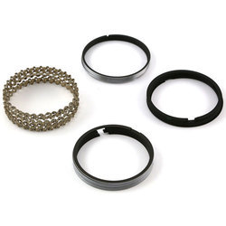 Piston Ring Chrome (Thick)