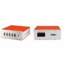 Multiplexer Electronic Gauge Interface