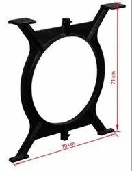 DIF-1451 Cast Iron Dining Table Base