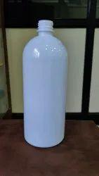 1000ml Milky White PET Bottle