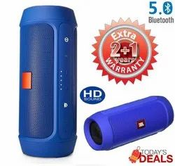 Mix Blutooth Charge 2 Speaker, Size: 4*6*6