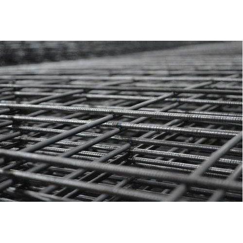 Welded Wire Reinforcement | Stainless Steel Welded Wire Reinforcement Mesh Rs 450 Square Meter