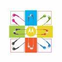 Motorola Earbud Wired Earphones