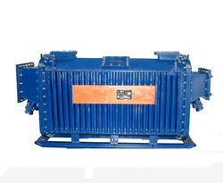 Padmavahini Three Phase Mining Transformer