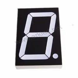 1.5 Inch Single Digit Numeric Display