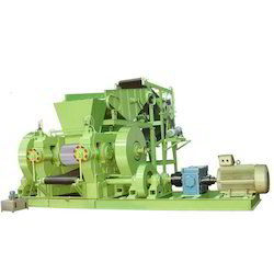 Rubber Cracker Machine