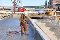 RCC Waterproofing