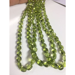Peridot Gemstone Bead