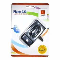 iBall Piano 423 USB Hub