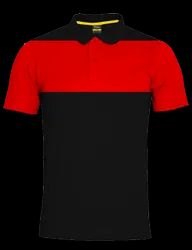 PROIDENTITY ACTIVE POLO T-SHIRT