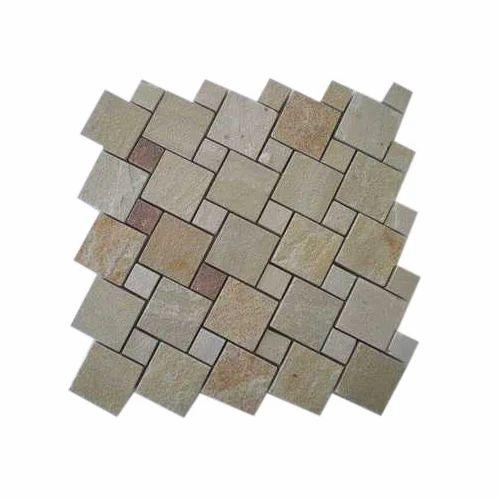 Marble Designer Mosaic Tile Packaging