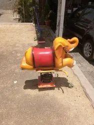Elephant Rider SE-026