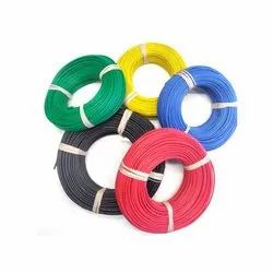 House Building PVC Wire 0.75 Sqmm, Voltage: 220 V
