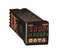 PID 500 Selec Temperature Controller
