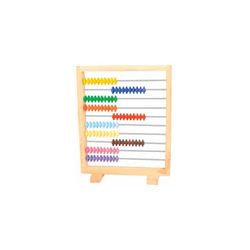 Frame Abacus (Wooden)