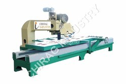 Stone Tile Cutting Machine