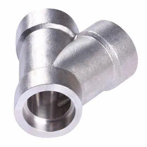ASTM B366 & ASME SB366 Monel 400 Buttweld Pipe Fitting