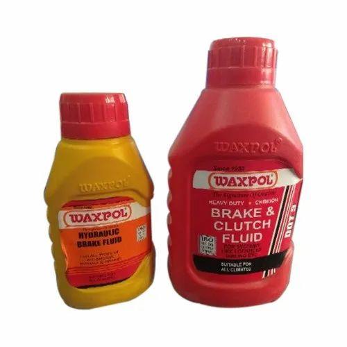 Waxpol Brake Fluid