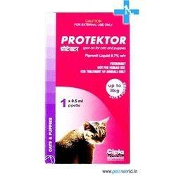 Protektor Spot On 0.5 ML