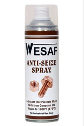 Anti Seize Spray