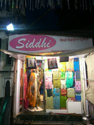 Siddhi Designer Studio Manufacturer From Mumbai India Profile