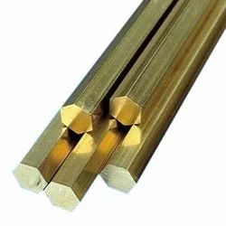 Hex Rod, For Construction, Rod Length: 10 To 15 Ft