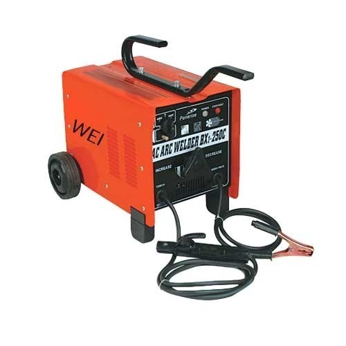 Single Phase Semi-Automatic ARC Welding Machine