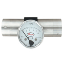 Variable Area Flowmeter for Liquids
