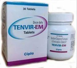Tenvir EM Tablets