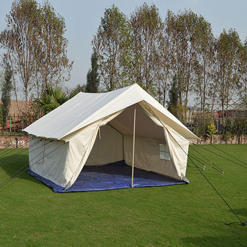 Outdoor Tents - Double Fly Tent Manufacturer from Mumbai