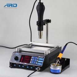 Rework Station  ARO-853