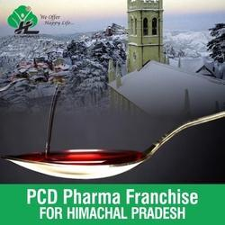 Pharma Franchise for Himachal Pradesh