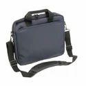 Grey Office Laptop Bag