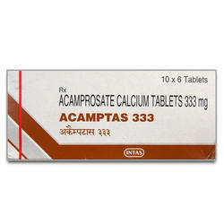 Acamptas Tablet