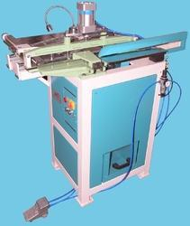 PCB Edge Profiling Machine