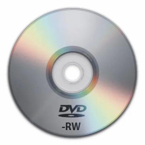 Polycarbonate Plastic Audio Video Blank DVD, Rs 1200 /100 pcs Anu ...