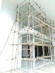 Badshah Creation - Manufacturer of Fancy Wall Mirror