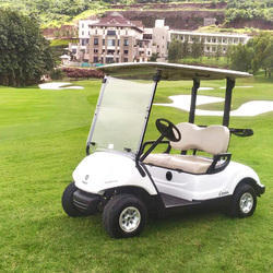 Battery Operated Golf Car