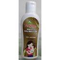 Nourishing Baby Massage Oil
